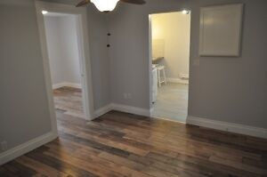 Fully Renovated - Includes High Speed Internet and HDTV