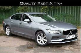 image for 2017 Volvo S90 2.0 D4 Momentum Auto (s/s) 4dr Saloon Diesel Automatic
