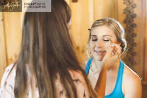 Freelance Makeup Artist and Hairstylist London Ontario image 7