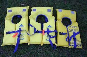 Bargain PFD Type 1 Lifejackets Waterloo Inner Sydney Preview