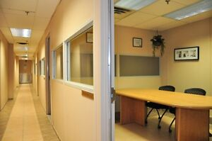 Office Space available for as little as $500.00 all inclusive