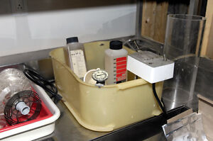 Complete Darkroom Equipment For Developing Photos Best Offer West Island Greater Montréal image 4
