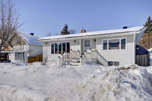 Great little bungalow in Embrun