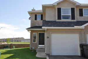3 bedroom townhouse in Briarwood community