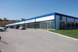 INDUSTRIAL PROPERTIES FOR LEASE SOUTH OF DOWNTOWN CALGARY