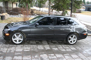 2004 Lexus IS 300 SportCross Wagon