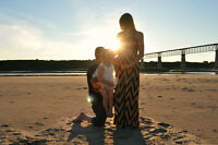 50% Off Maternity/Family Photography