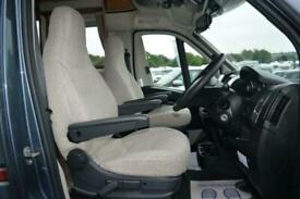 Autotrail Imala 730 FIAT 6 SPEED GEARBOX 4 BERTH 4 TRAVEL SEAT MOTORHOME