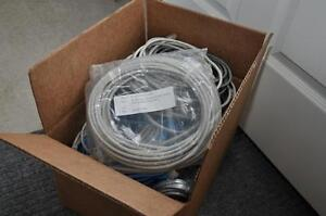 Category 5 (Cat5) Patch Cables Various lengths