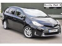 2016 Toyota Prius+ 1.8 Excel Plus CVT 5dr (7 Seats)