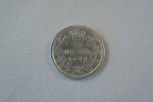 New Brunswick 10 Cent Coin