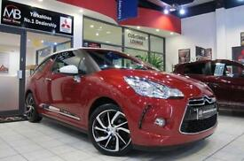 2015 CITROEN DS3 1.6 e HDi Airdream DStyle Plus 3dr