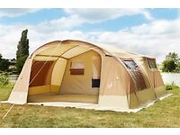 Raclet Safari Trailer Tent with many extras!