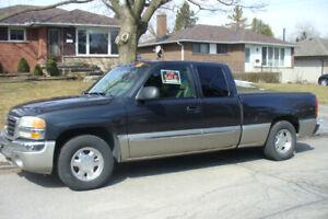 2003 GMC Truck ***CERTIFIED***