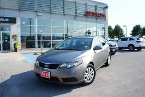 2013 Kia Forte 5-Dr 2.0 LX Plus AT