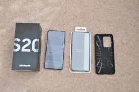 Samsung S20 Ultra White 5G Unlocked