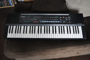 CASIO PMP-500 KEYBOARD WITH STAND