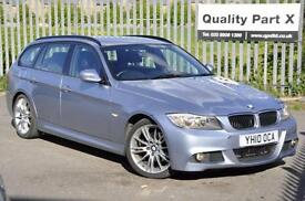 2010 BMW 3 Series 2.0 320d M Sport Business Edition Touring 5dr