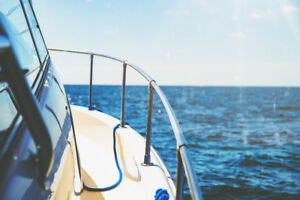 Looking to maximize the your boats resale value?