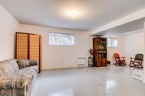 Bungalow with 4 bedrooms, very clean. A must see! Gatineau Ottawa / Gatineau Area image 8