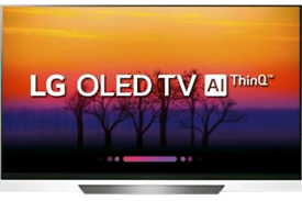 """LG 55"""" OLED E8 Brand New in Box with Guarantee (Delivery available)"""