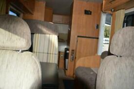 Autotrail Tribute 715 SPORT FORD 4 BERTH 4 TRAVEL SEAT MOTORHOME