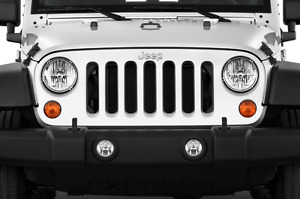 Hood for jeep Sahara
