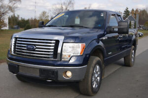 2012 Ford F-150 Supercab Ecoboost !! NEW INSPECTION READY TO GO