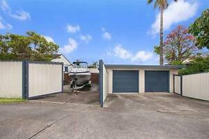 car port for rent Belmont North Lake Macquarie Area Preview