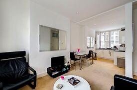 Two bedroom Marylebone Apartment
