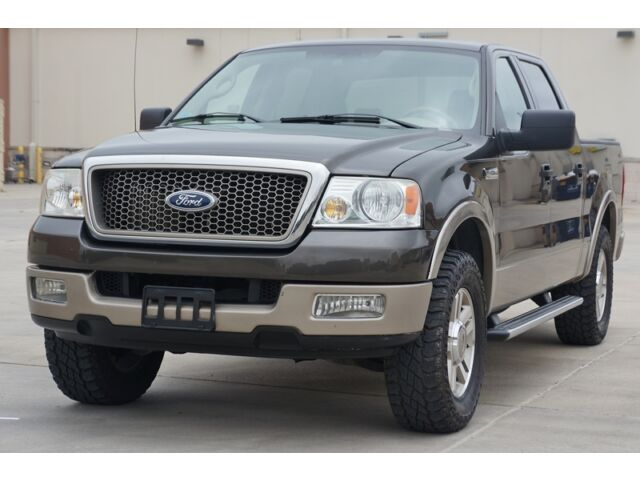 Image 1 of Ford: F-150 LARIAT CREW…