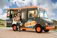Sweet Summer Job - Disco Dogs Food Truck is Hiring!