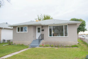 GORGEOUS 4 BEDROOM 2 FULLBATH BUNGALOW CLOSE TO MCPHILLIPS ST