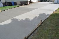 Mike's Concrete & Removal