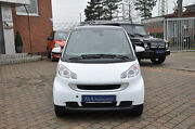 Smart FORTWO COUPE MHD VollAutomatik Klima Panorama