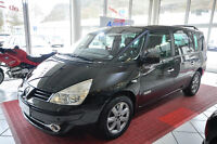 "Renault Grand Espace 2.0 dCi FAP Edition 25 ""DVD in Fond"