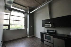 One Bedroom Loft at TIP TOP LOFTS