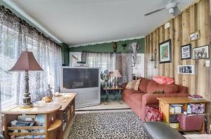 Superbe propriété situé a 25 min d'Aylme. Une visite s'impose! Gatineau Ottawa / Gatineau Area image 5