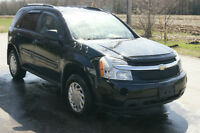 2008 Chevrolet Equinox AWD LOADED AUTO SUV, Crossover
