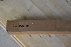 iStarUSA TC-Rail-20 20-Inch Sliding Rail