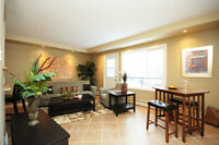 Executive FULLY FURNISHED Rental 2 Bedroom Suite MAGNIFICENT!