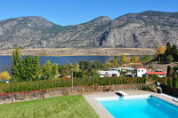 Amazing View and Location in Osoyoos BC