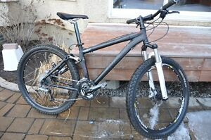 2005 Specialized EPIC - S-Work Frame