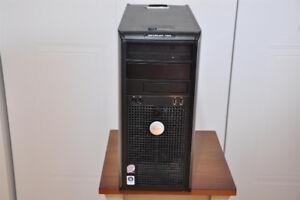 Dell Optiplex 760 Computer