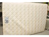 Xmas SALE NOW ON!! Dreams Sunset 4ft 6 Double Mattress - Can Deliver For £19