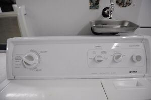 Kenmore Dryer, Lots of new upgrades to the unit.