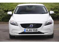 Used Volvo V40 SE, 2015, 1969cc, 5 door