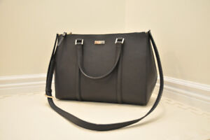 Kate Spade Newbury Lane Loden Saffiano Leather Handbag