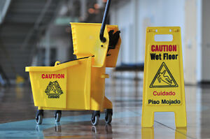 Cleaning Subcontractors Wanted In Markham ASAP