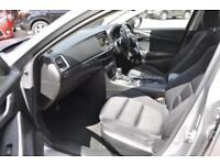 2014 Mazda Mazda6 2.2 TD SKYACTIV-D SE-L Tourer 5dr